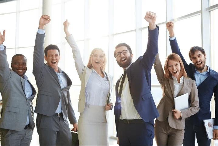 El éxito de tu empresa depende del talento