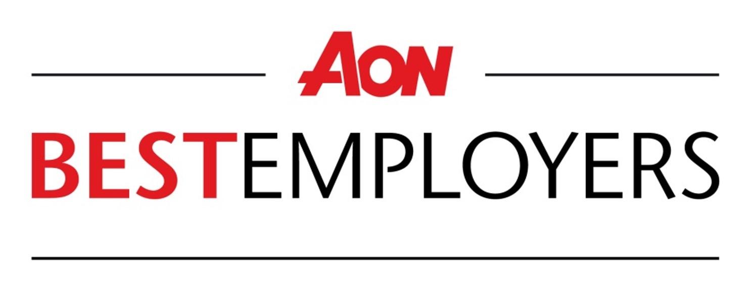 AON Best Employer Certification