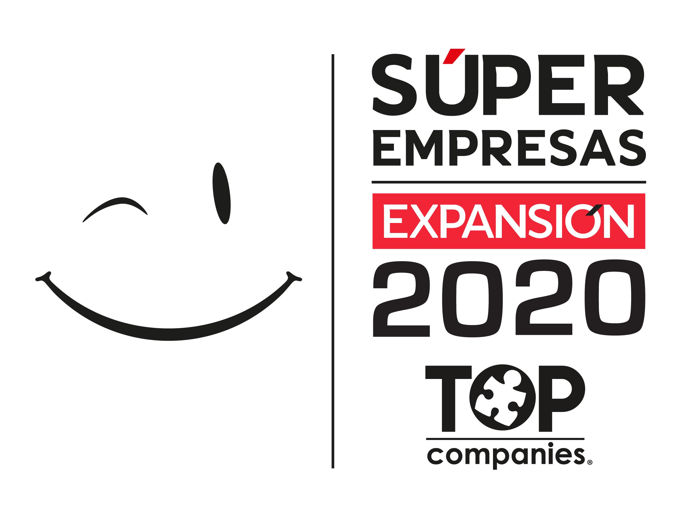 Super Empresas Expansión 2019   Top Companies